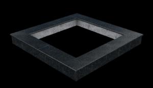 Цоколь №3 (с укладкой плитки)